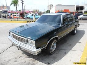 Chevrolet Malibú A/t