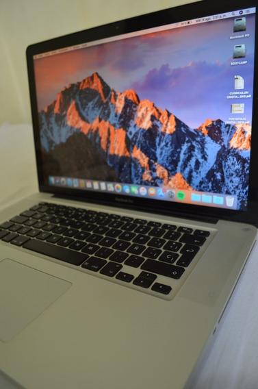 Macbook Pro (15 - Inch, Mind 2012) Intel Core I7