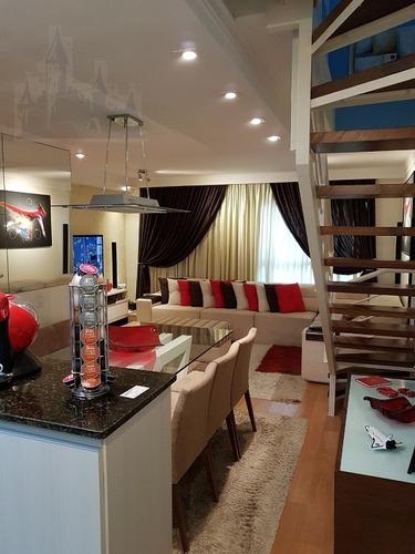 Imagem 1 de 29 de Apartamento Para Venda, 3 Dormitórios, Vila Vera - São Paulo - 10888