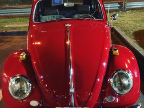Volkswagen Escarabajo Aleman 1959