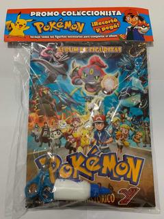 Promo Colecciónista Pokemon
