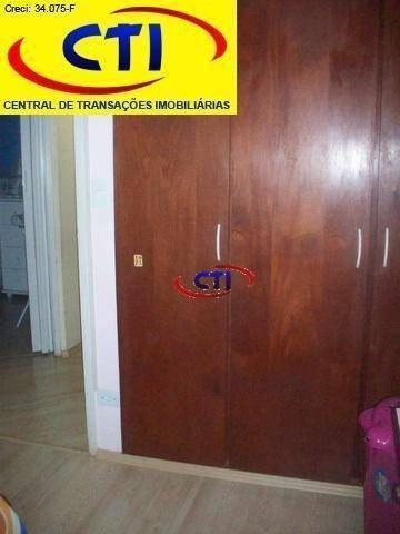 Imagem 1 de 9 de Apartamento À Venda, Assunção, São Bernardo Do Campo. - Ap2553