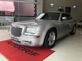 Chrysler 300c 5.7 V8 Hemi - 2007