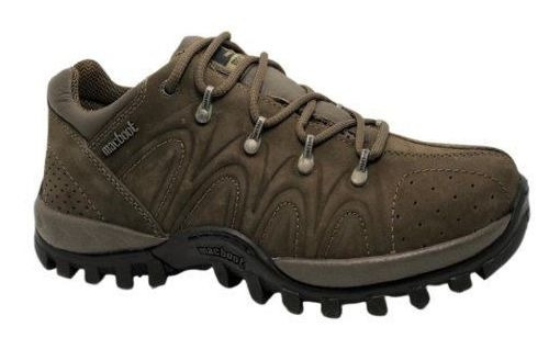 - Tenis Masculino Macboot Piau 01 Adventure Trilha