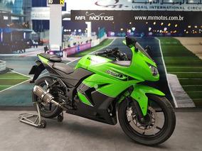 Kawasaki Ninja 250r 2011/2011