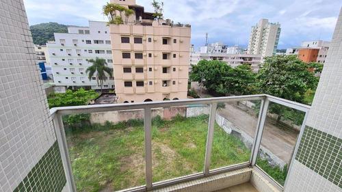 Imagem 1 de 17 de Apartamento Com 2 Dormitórios À Venda, 80 M² - Enseada - Guarujá/sp - Ap11685
