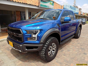 Ford F-150 Raptor 3.5 Biturbo