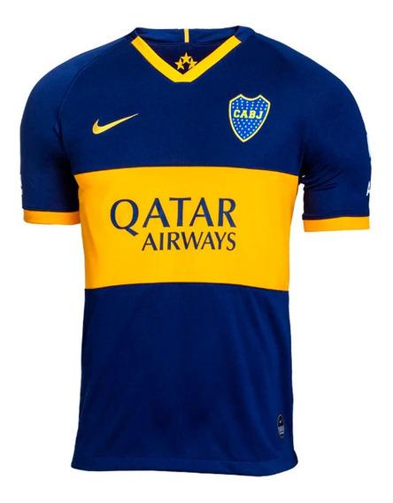 Camiseta Boca Juniors Stadium Niño