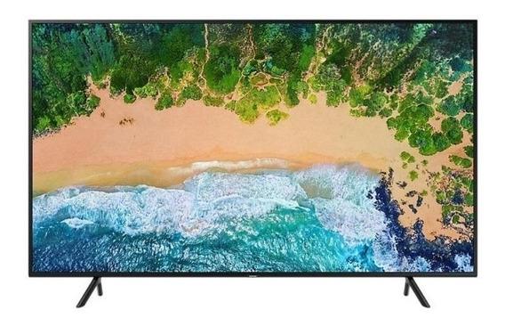 "Smart TV Samsung 4K 58"" UN58NU7100GXZD"