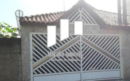 Casa 2 Dormitórios 90 Mt Da Praia Em Praia Grande Sp.