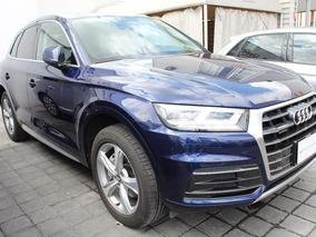 Audi Q5 5p Elite L4/2.0/t Aut