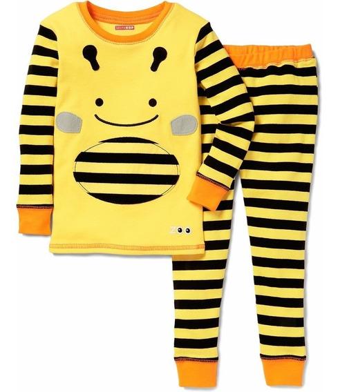 Pijama Abeja Para Bebes Y Niños Skip Hop
