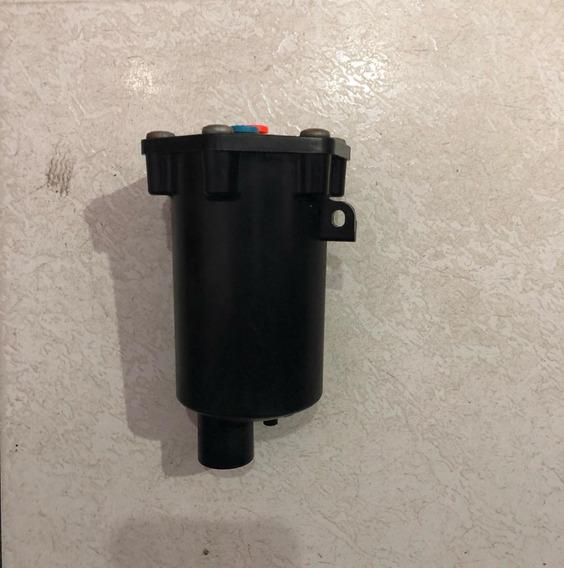 Filtro Secador Compressor Ar Suspensão Hitachi Vub504700