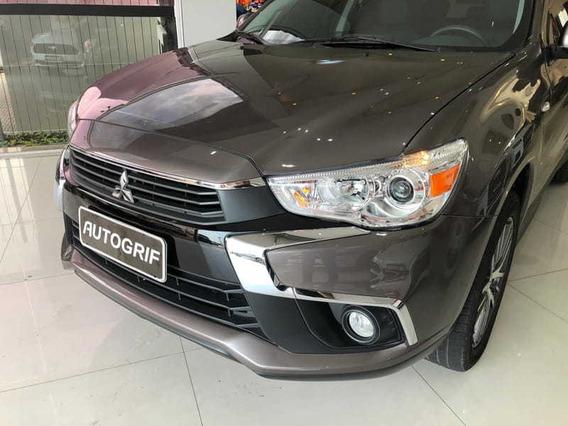 Mitsubishi Asx 2.0 16v Automático