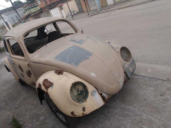 Volkswagen Fusca 67