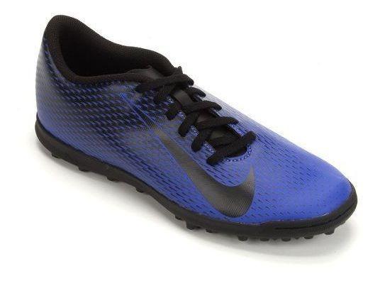 Chuteira Nike Society Bravata 2 Tf