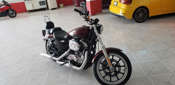 Harley-davidson Superslow