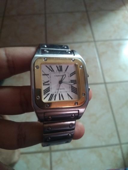 Reloj Cartier Dos Santos