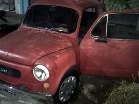 Fiat 600 R 1971