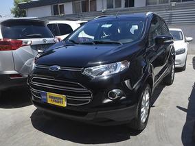 Ford Ecosport Ecosport 1.6 2015