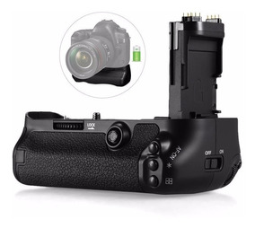 Battery Grip Bg-1w Canon Bg-e20 5d Mark Iv Lp-e6