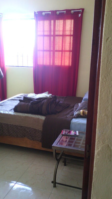 Alquiler Habitación, Estudio, Amueblado Zona Colonial, Rd