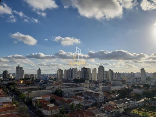Imagem 1 de 15 de Apartamentos - Residencial - Condomínio Union Mooca              - 1485