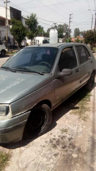Renault Clio 1.9 Rl 1999