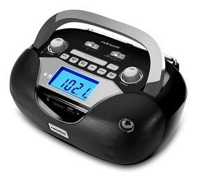Radio Portatil Mondial Am Fm Mp3 Usb Sd Aux Gravador Digital