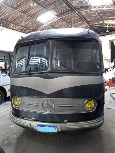 Marca:mercedes Benz Modelo: Lp 321