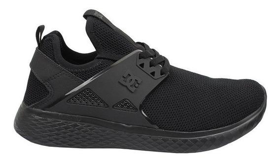 Tênis Dc Shoes Meridian Black Black