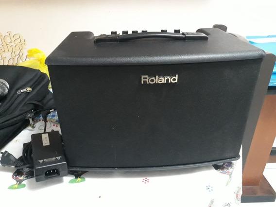 Amplificador Ac-40 Roland