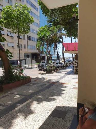 Apartamento-à Venda-copacabana-rio De Janeiro - Ldap30282