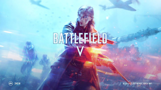 Battlefield V Pc Origin Key Codigo