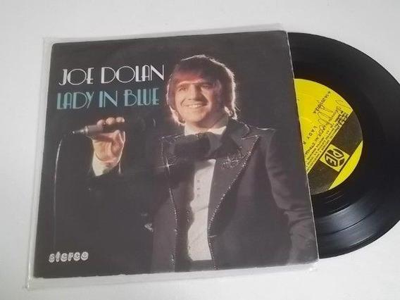 Vinil Compacto Ep - Joe Dolan - Lady In Blue - Rock Pop