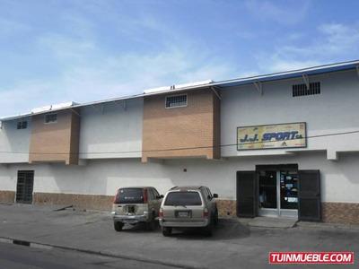 Edificio En Venta Cumana Av Gomez Rubio