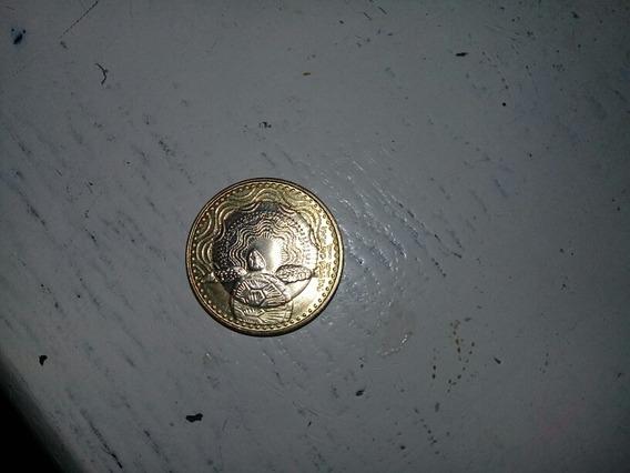Moneda 1000 Pesos Colombia 2013 Sin Circular