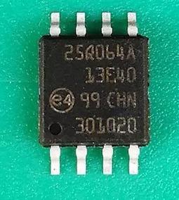 Chip Bios Eprom 25q064a 13e40 Macbook Original Novo