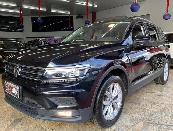 Volkswagen Tiguan 1.4 250 Tsi Flex Allspace Conf 2018 Linda