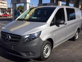 Mercedes Benz Vito Furgon Mixto Cdi