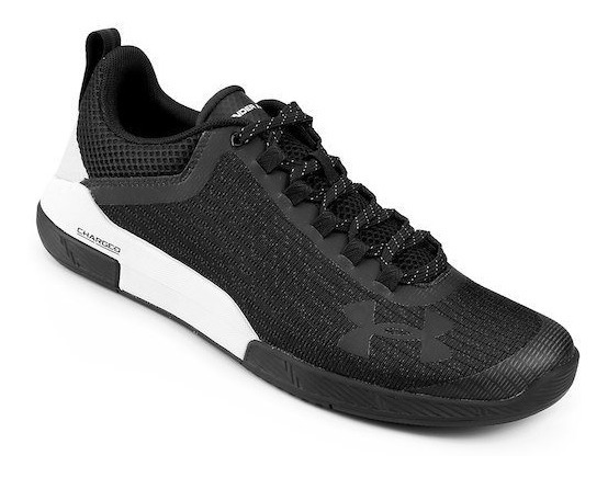 Tênis Under Armour Charged Legend Tr Masculino Original.