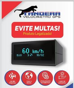 Velocimetro Gps Tandera