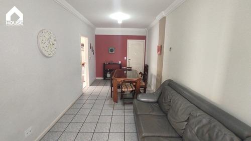 Imagem 1 de 13 de Apartamento - Praia Do Morro - Ref: 5648 - V-h5626