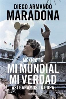 A Treinta Años De La Consagración En México 86, Diego Armand