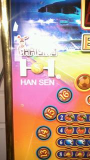 Vendo 2 Pinball Uno De 5 Bolas Y Otro De 6. Muy Buenas.