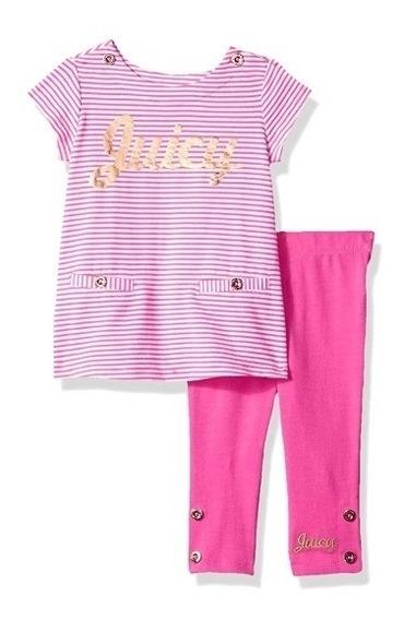 Juicy Couture Para Niña Bebe 18 Meses