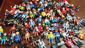 Playmobil: Lote Com 20 Unidades. Frete Grátis. Pode Escolher