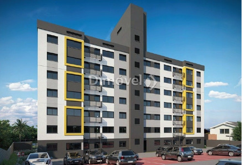 Apartamento - Vila Nova - Ref: 22631 - V-22631
