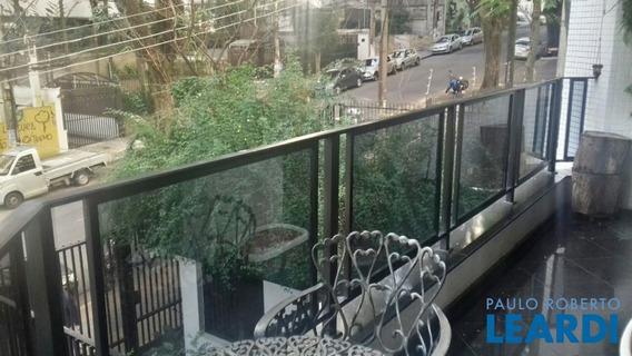 Apartamento - Jardim América - Sp - 546502