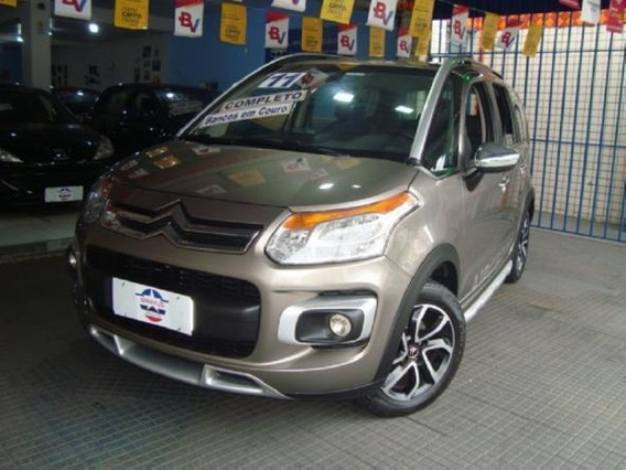 Aircross 1.6 Exclusive - Apenas 56 Mil Kms - 2011